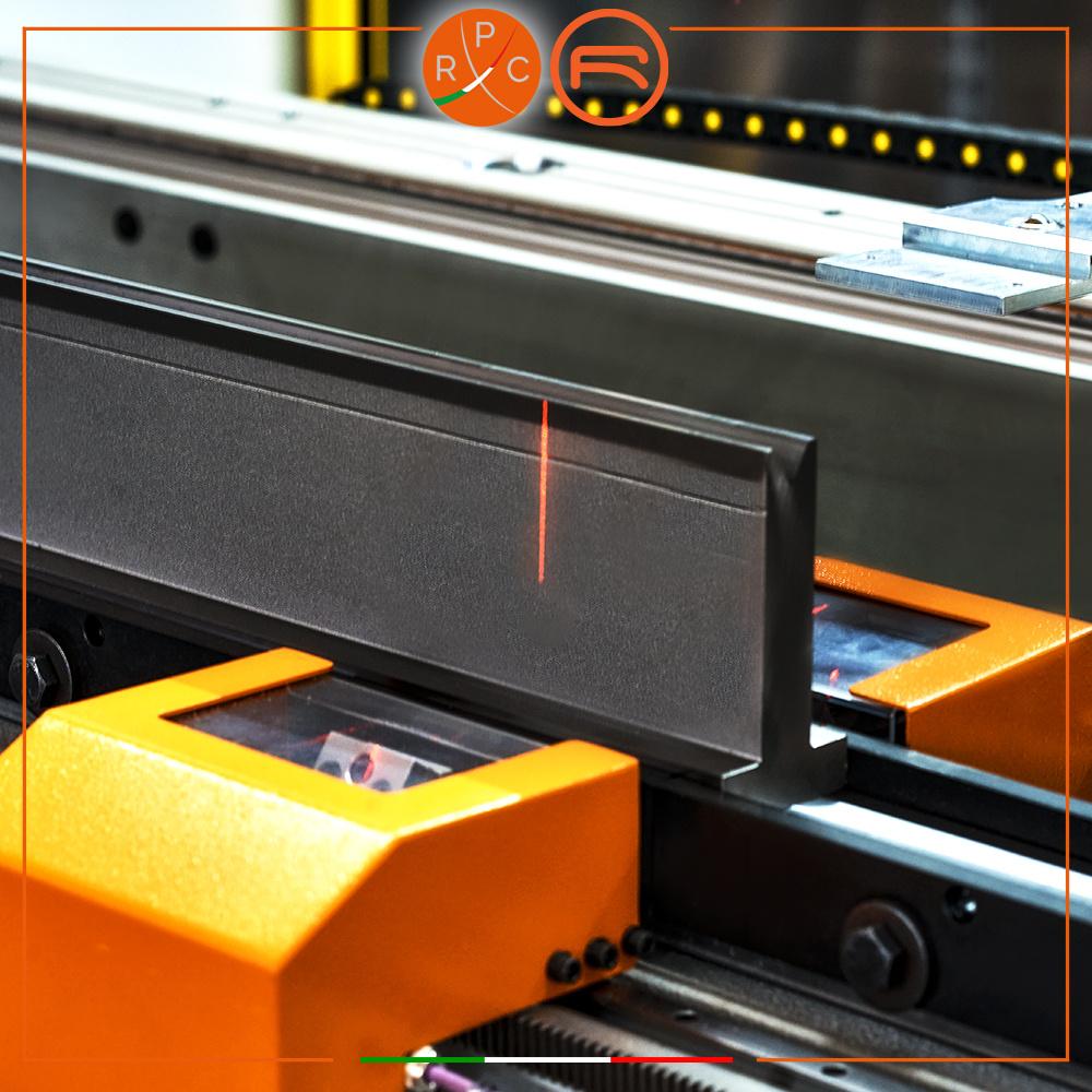 Misuratore d'angolo doppio a sensore Laser DATA M