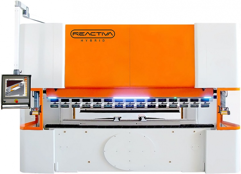 REACTIVA Plus Press Brake