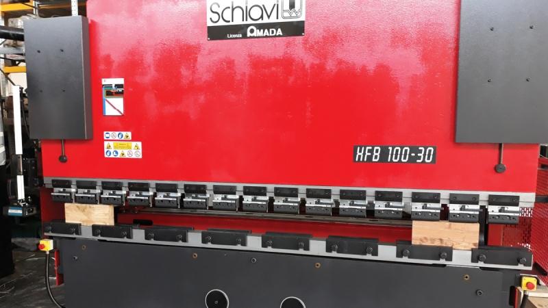 HFB 100 3 8 assi
