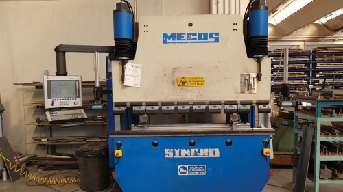 MECOS 50 2000