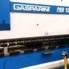 Pressa piegatrice GASPARINI PBS 105 100 TON PER 3 MT