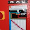 PRESSA PIEGATRICE SCHIAVI RG RG 2512 + Cnc Mecos DC 2002